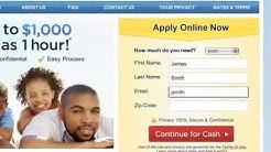 Payday Loans SC