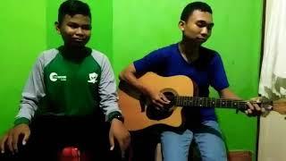 Cover Lagu Anji - Menunggu Kamu (Rachmat Febrianto)