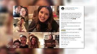 Chris Pratt and Katherine Schwarzenegger are Instagram official   Daily Celebrity News   Splash TV