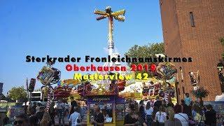Sterkrader Fronleichnamskirmes  Oberhausen 2019