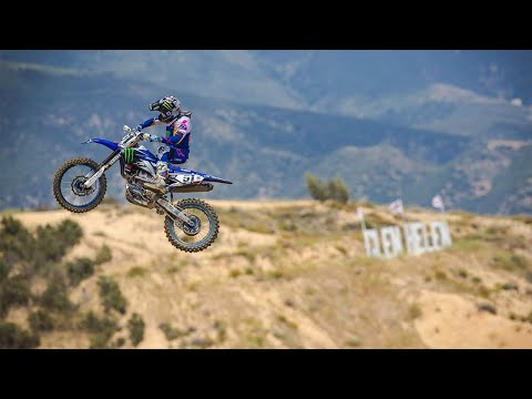 2018 Glen Helen Motocross | Press Day Video | TransWorld Motocross