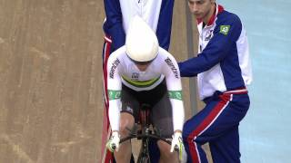 Video Kaarle MCCULLOCH - Women's Final 500m Time Trial - 2013 UCI World Track Championships, Minsk download MP3, 3GP, MP4, WEBM, AVI, FLV Juli 2018