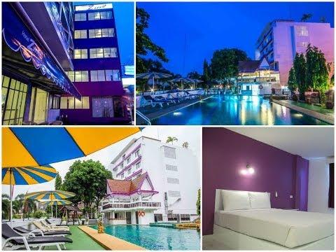 Hotels in Pattaya: Hotel Zing
