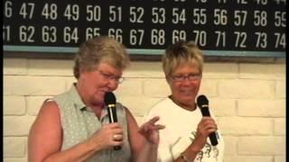 24 Denice Rock & Martha Eenhuis, Heartaches by the Number (Karaoke)
