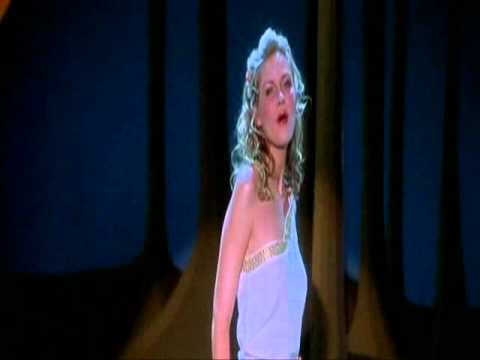 Dream of Me - Kirsten Dunst (Get Over It OST)