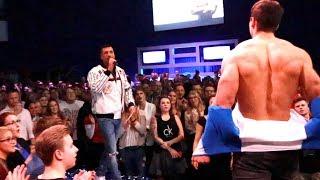 Showdown mit Julian Zietlow! Mein neuer Chef?