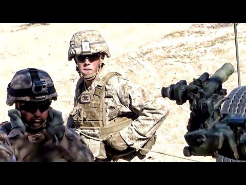 Artillery Battery Marines • Mortars & Howitzers