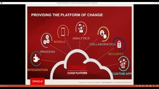 Oracle Cloud - Licensing and Incentives - Webinar