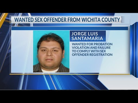 Wichita falls sex