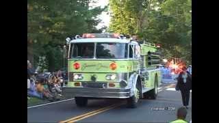 Bridgewater,ct Firemen