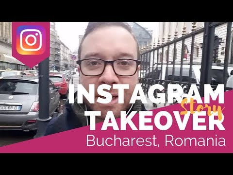 Teaching English in Bucharest, Romania - TEFL Social Takeover