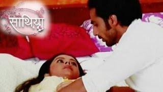 new romantic twist in ahem gopiss life in saath nibhana saathiya 14th april 2014 full episode