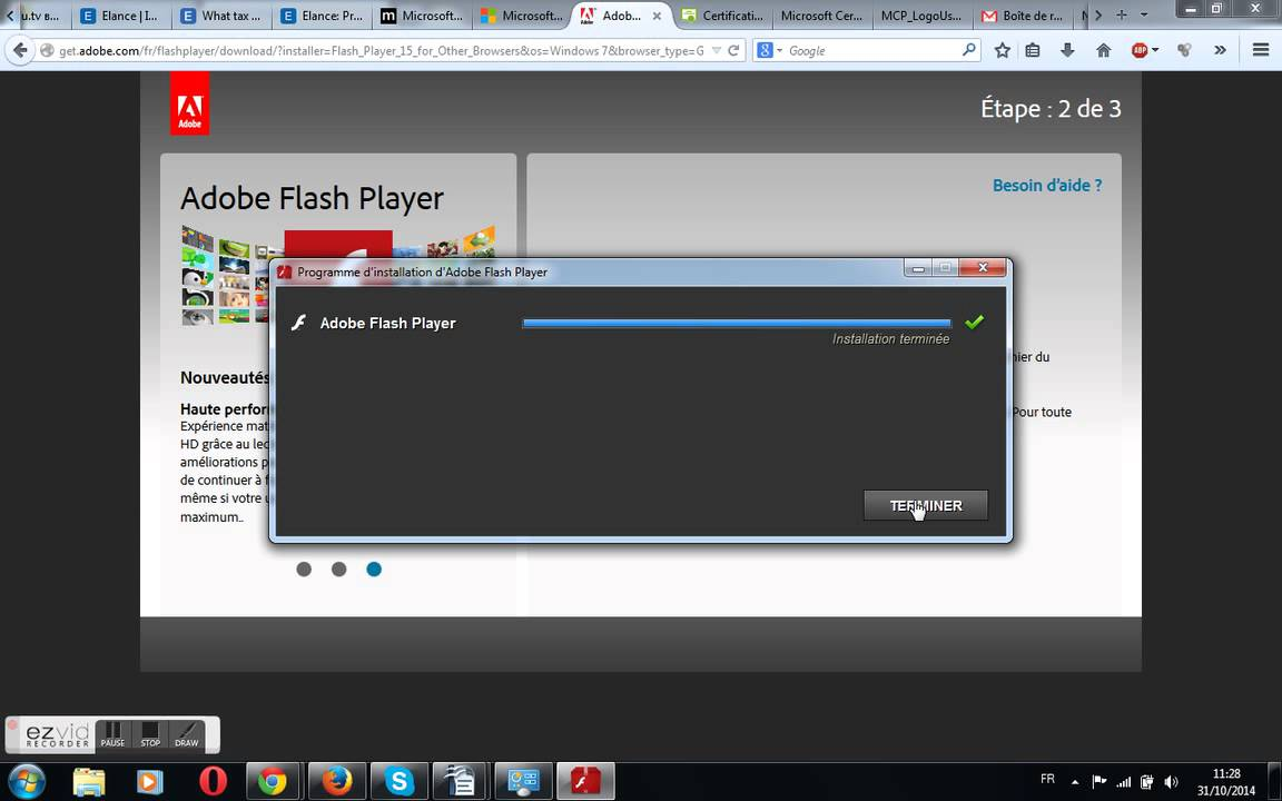 Adobe flash player 11 7 700 202 11 8 800 50 beta