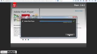 Comment installer Adobe Flash Player