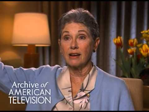 Elinor Donahue discusses her