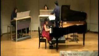 音の森ステーション ピティナ・ピアノステップ 渋谷地区(2010年3月21日...