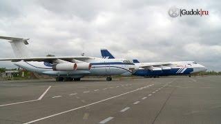 """Аэропорт """"Раменское"""" станет четвертым международным хабом"""