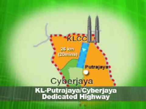 Overview of Cyberjaya