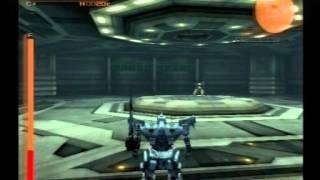 Armored Core Nine Breaker any% speedrun 2:49:56