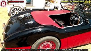 Vintage Vehicles at Piston Ring Club vlog 8 with ECE # Extreme Car Enthusiasts