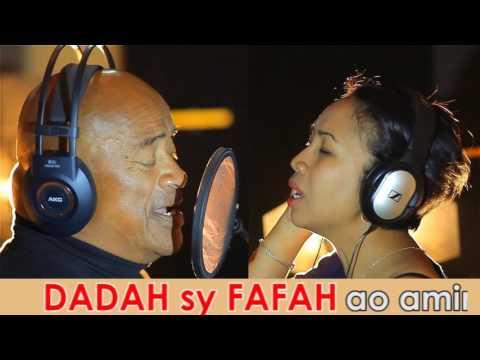 Clip TSARA TSO-DRANO -  DADAH Rabel sy Inah