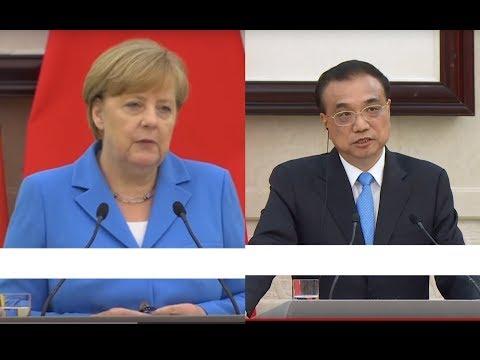 الصين وألمانيا متمسكان بالاتفاق النووي الإيراني  - نشر قبل 2 ساعة