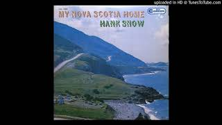 Watch Hank Snow Journey My Baby Back Home video