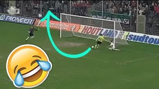 Funny moments ● blunders ● fails ● eredivisie