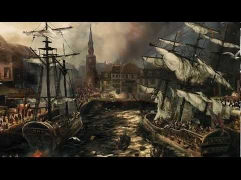 Assassin's Creed 3 - Official Boston Tea Party Trailer [UK]