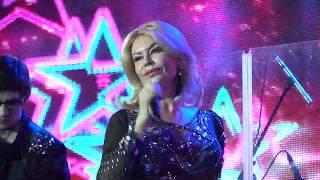 Татьяна Морозова - концертное выступление февраль 2019