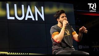 Baixar Luan Santana conta detalhes sobre o Live-Móvel em entrevista exclusiva