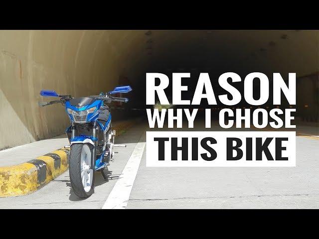 Story Vlog: Why I chose Suzuki Raider R150 Fi and where is my CBR.