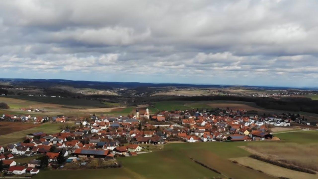 Deutschlands Familien verlassen die Städte