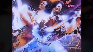 THE BROTHERS JOHNSON  -  RIDE O ROCKET  1978