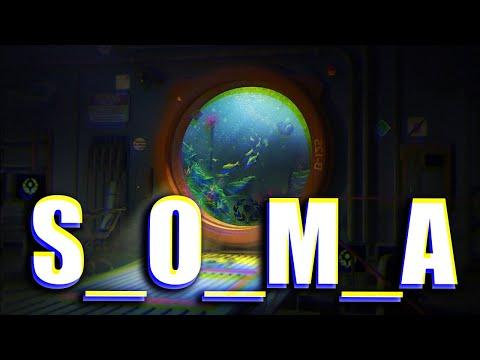 SOMA | Смысл_пройти