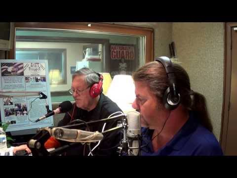 American Warrior Radio LIVE from Afghanistan with PA Major Snow