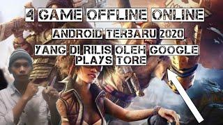 4 Game offline online Android Terbaru 2020
