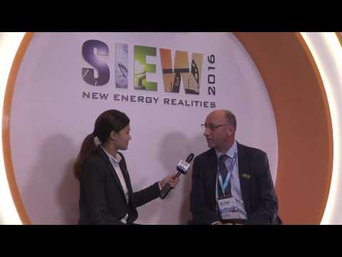 SIEW Live with: Jan Flachet, CEO, ENGIE Asia-Pacific