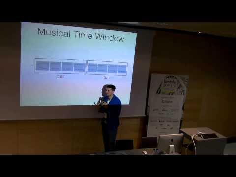 Lambda Days 2015 - Jakub Korczyński -  The Forte Framework for Music Composition