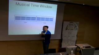 Lambda Days 2015 - Jakub Korczyński -  The Forte Framework for Music Composition