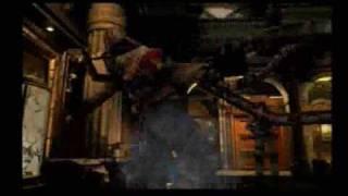 Resident Evil 3 Nemesis Alternate CutScenes(Part 3 of 5)