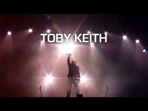 Video Box Office | Toby Keith: Buy a 4-Pack & Get $60 Concert Cash + VIP Sweepstakes