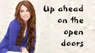 Repeat youtube video Hannah Montana Forever- I'll Always Remember You (With Lyrics)