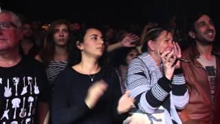 צלצולי פעמונים- אהובה עוזרי בהופעה חיה בבארבי 16.12.15