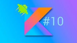 Урок 10.  Android Data Binding.  Binding Adapters