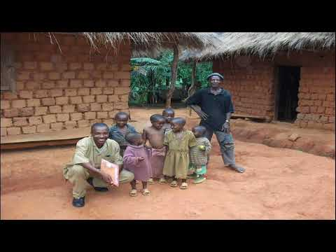 Combatting poverty in Rural Cameroon, where Polygamy and large families are common.