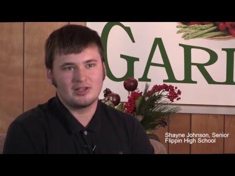 Innovate:  Innovation in Arkansas Education, Flippin High School