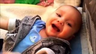 Birbirinden Komik Bebek Videoları