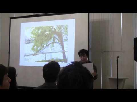Kakania Symposium - Diane Silverthorne