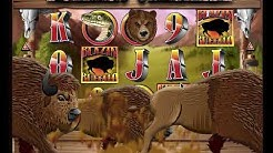Bovada - Blazin Buffalo - $50/spin (Back 2 Back Bonus' and Multiple Free Spins!!) Nice Jackpot!